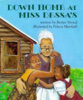 Down Home at Miss Dessa's