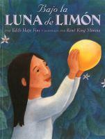 Bajo la luna de limón