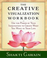Creative Visualization Workbook