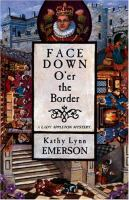 Face Down O'er the Border