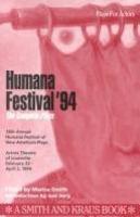 Humana Festival '94