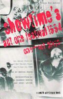 Showtime's Act One Festival of One-act Plays, 1994