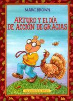 Arturo y el dia de accion de gracias