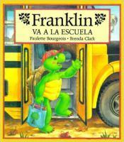 Franklin va a la escuela