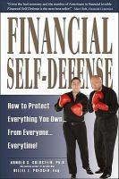 Financial Self-defense