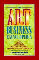 The Art Business Encyclopedia