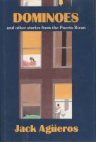 Dominoes & Other Stories From the Puerto Rican