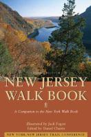 New Jersey walk book : a companion to the New York walk book
