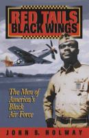 Red Tails, Black Wings