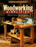 Woodworking Simplified