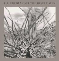 The Desert Seen