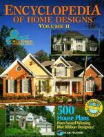 Encyclopedia of Home Designs
