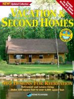 Vacation and Second Homes