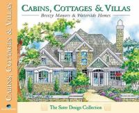 Cabins, Cottages & Villas