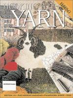 Hooking With Yarn