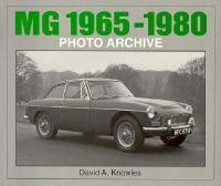 MG 1965-1980
