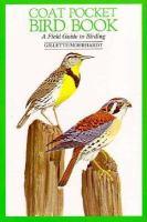 Coat Pocket Bird Book