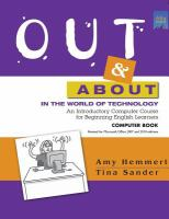 Out and About in the World of Technology