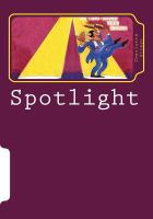 Spotlight on Two-word Verb Idioms