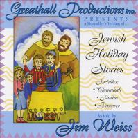 Jewish Holiday Stories