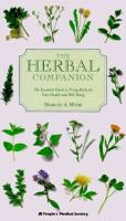 The Herbal Companion