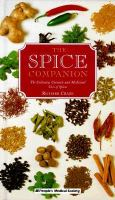 The Spice Companion