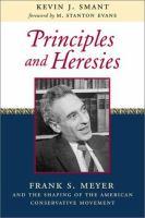 Principles and Heresies