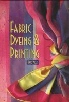 Fabric Dyeing & Printing