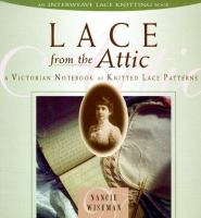 Lace From the Attic