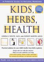 Kids, Herbs & Health