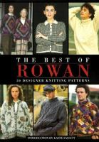 The Best of Rowan
