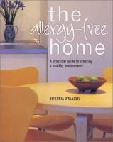 The Allergy-free Home