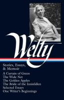 Stories, Essays & Memoir