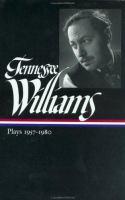 Plays 1957-1980