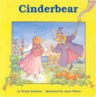 Cinderbear