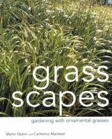 Grass Scapes