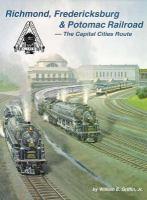 Richmond, Fredericksburg & Potomac Railroad