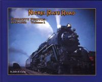 Nickel Plate Road Publicity Photos