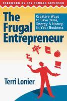 The Frugal Entrepreneur
