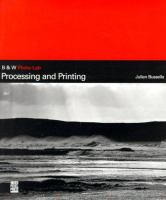 B & W Photo-lab Processing and Printing
