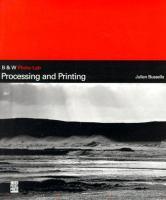B & W Photo-lab Processing and Printing
