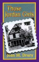 Those Jordan Girls