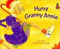 Hurry Granny Annie