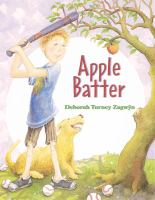 Apple Batter