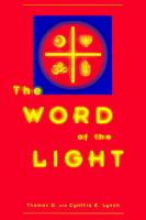 The Word of the Light