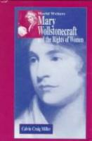 Mary Wollstonecraft & the Rights of Women