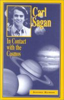 Carl Sagan: In Contact With Cosmos