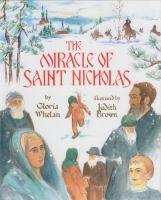 The Miracle of Saint Nicholas