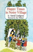 Happy Times In Noisy Village