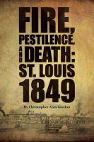 Fire, Pestilence, and Death